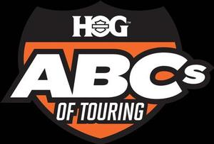 ABCs of Touring